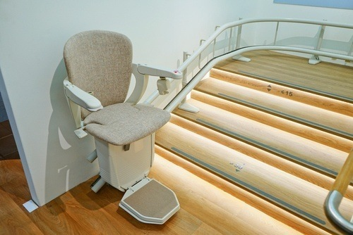 An Overview Of Stairlift Installtion