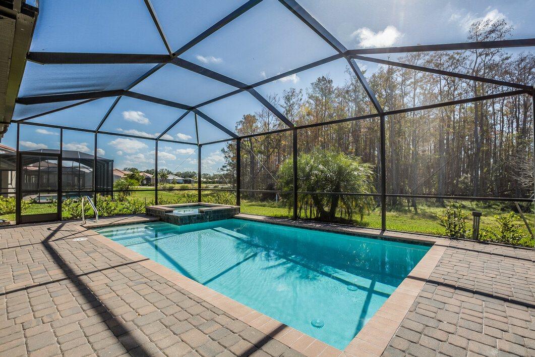 2021 Pool Enclosure Cost Cost To Enclose A Pool