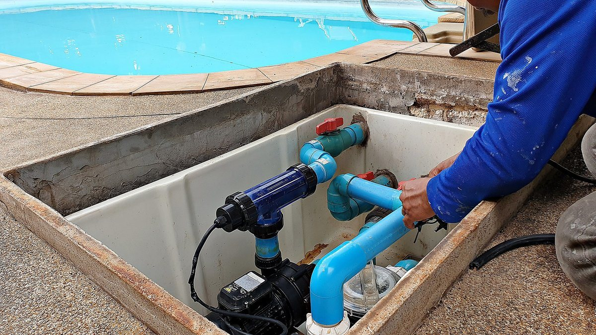 2021 Pool Pump Installation Cost Pool Water Pump Cost