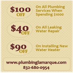 Plumbing Repair and Maintenance