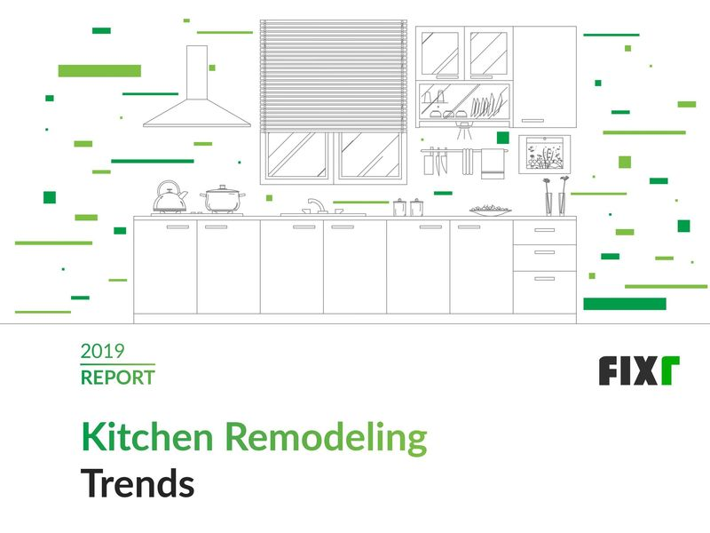 Kitchen Remodeling Trends in 2019