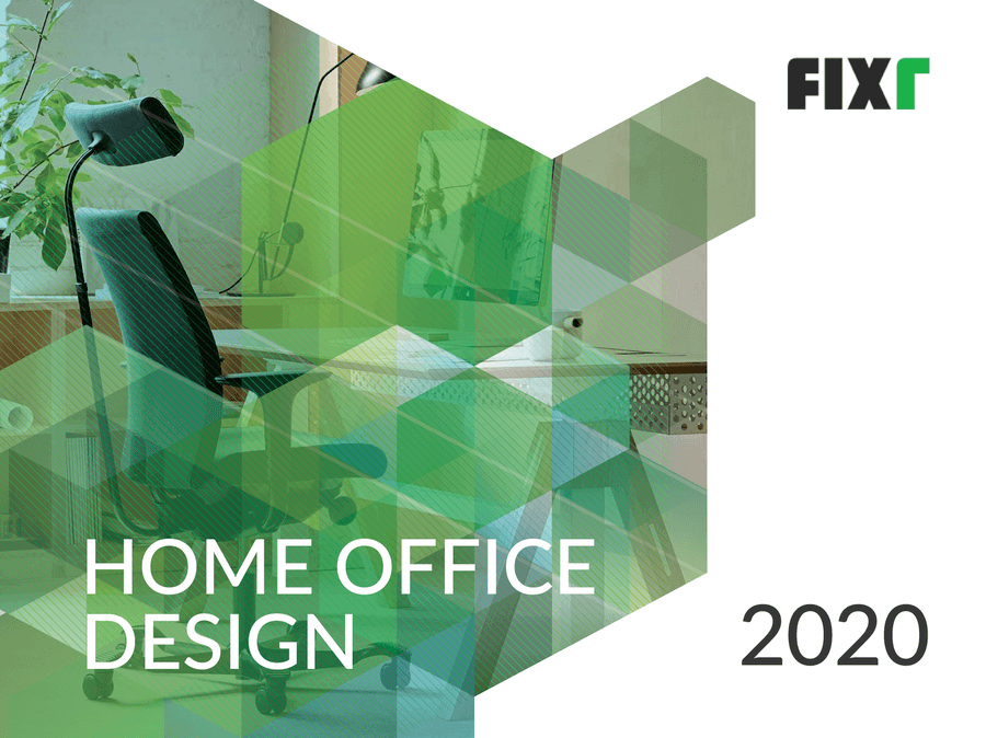 Designing A Home Office in 2020 and Beyond: Expert Tips to Create the Best Workspace