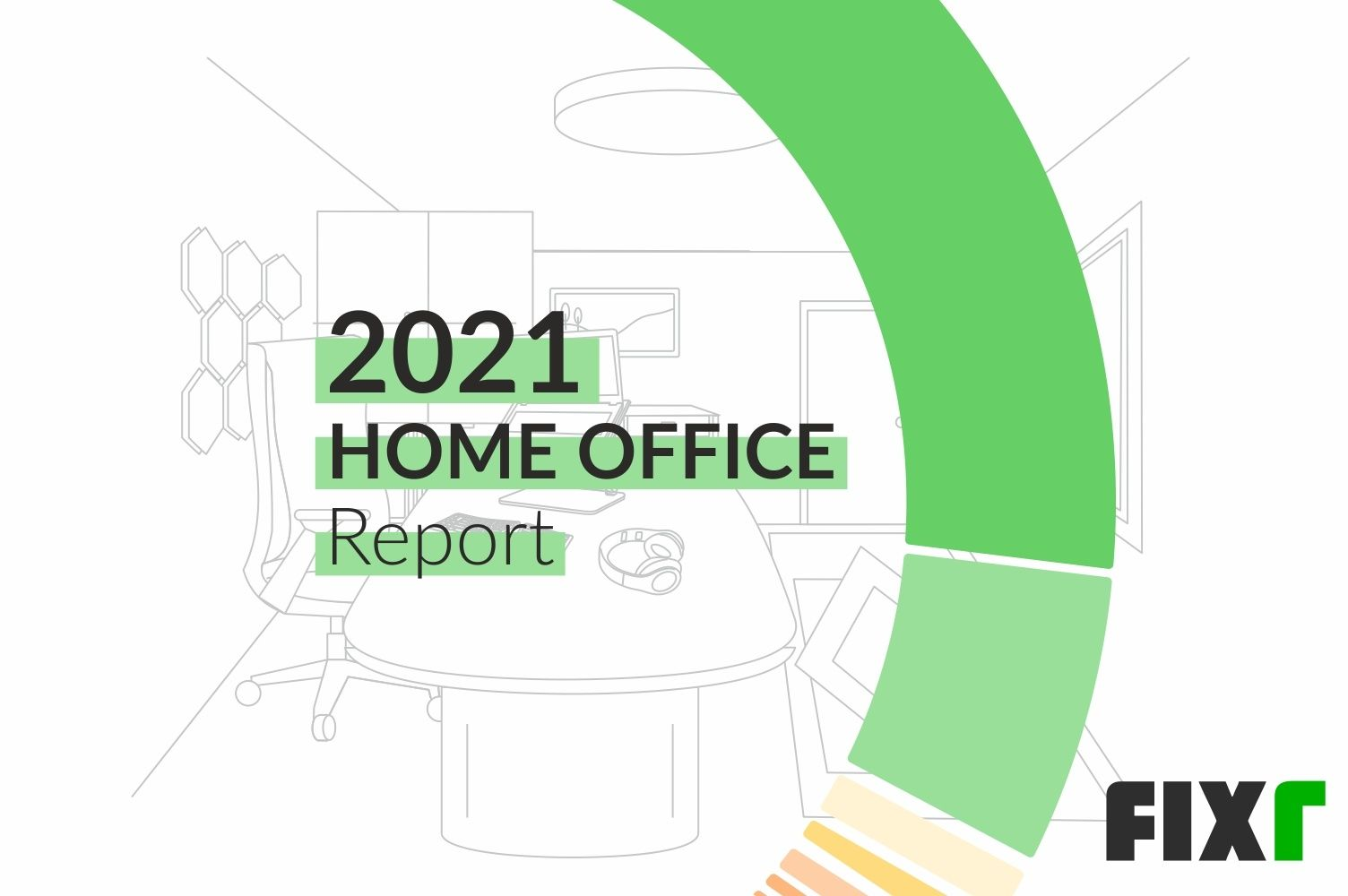 Home Office Design in 2021: Key Insights and Expert Recommendations