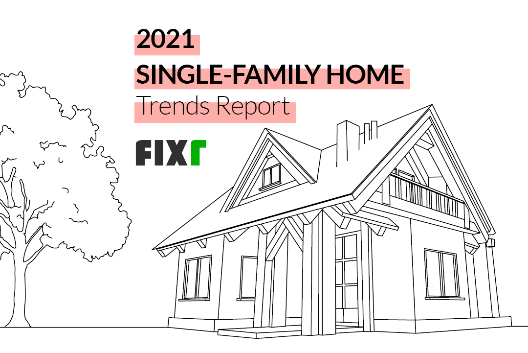 Single-Family Home Trends 2021: Construction and Remodeling Report