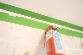 glossary term picture Caulking