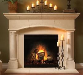 Average cost cost to install an electric fireplace is about $300 (plug-in unit). Find here detailed information about electric fireplace costs.