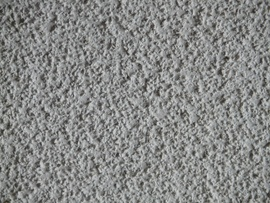 glossary term picture Popcorn Ceiling