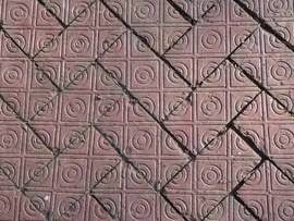 glossary term picture Brick Paver