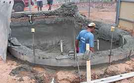glossary term picture Gunite