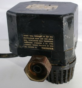 glossary term picture Sump Pump