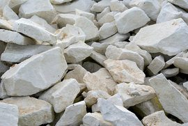 glossary term picture Limestone