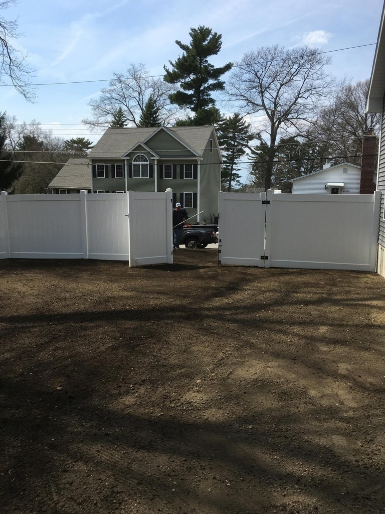Landscaping Lawn Care Snow Removal
