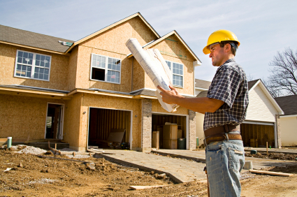 Cost to build a single family house estimates and prices House building price