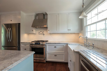Kitchen Remodel Cost Estimates And Prices Fixr