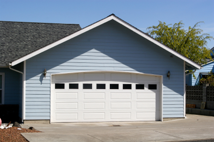 Cost to build an attached garage estimates and prices at for Average sq ft of 2 car garage