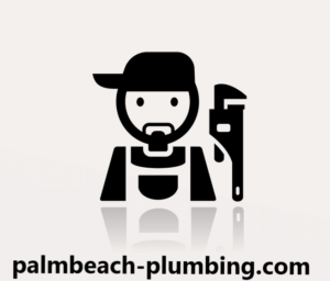 Plumber in West Palm Beach.