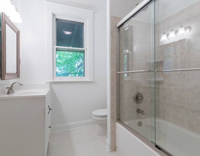 Full Condo Remodel In Montgomery Village, Maryland