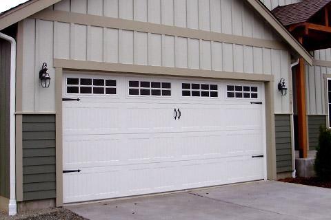 Angel Garage Doors U0026 Gates Seattle