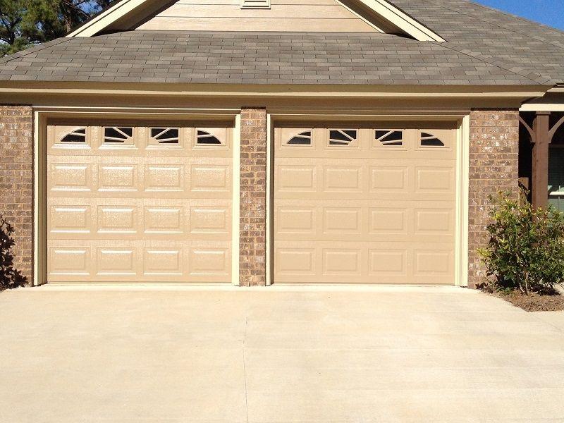 Garage door repair installation in burbank ca garage for Garage door repair hollywood