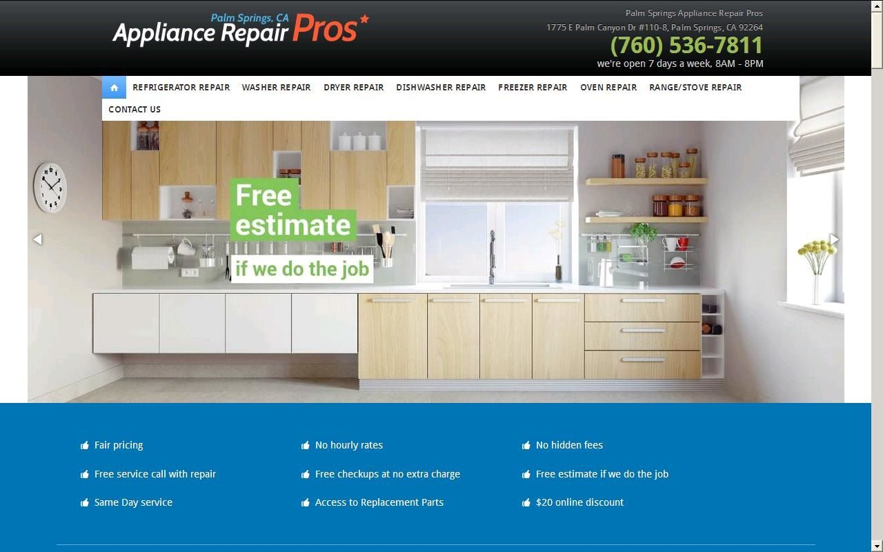 To create Cdn Appliance Parts Pros review we checked sell-lxhgfc.ml reputation at lots of sites, including Siteadvisor and MyWOT. We found that sell-lxhgfc.mlncepartspros is safe for children and does not look fraudulent.