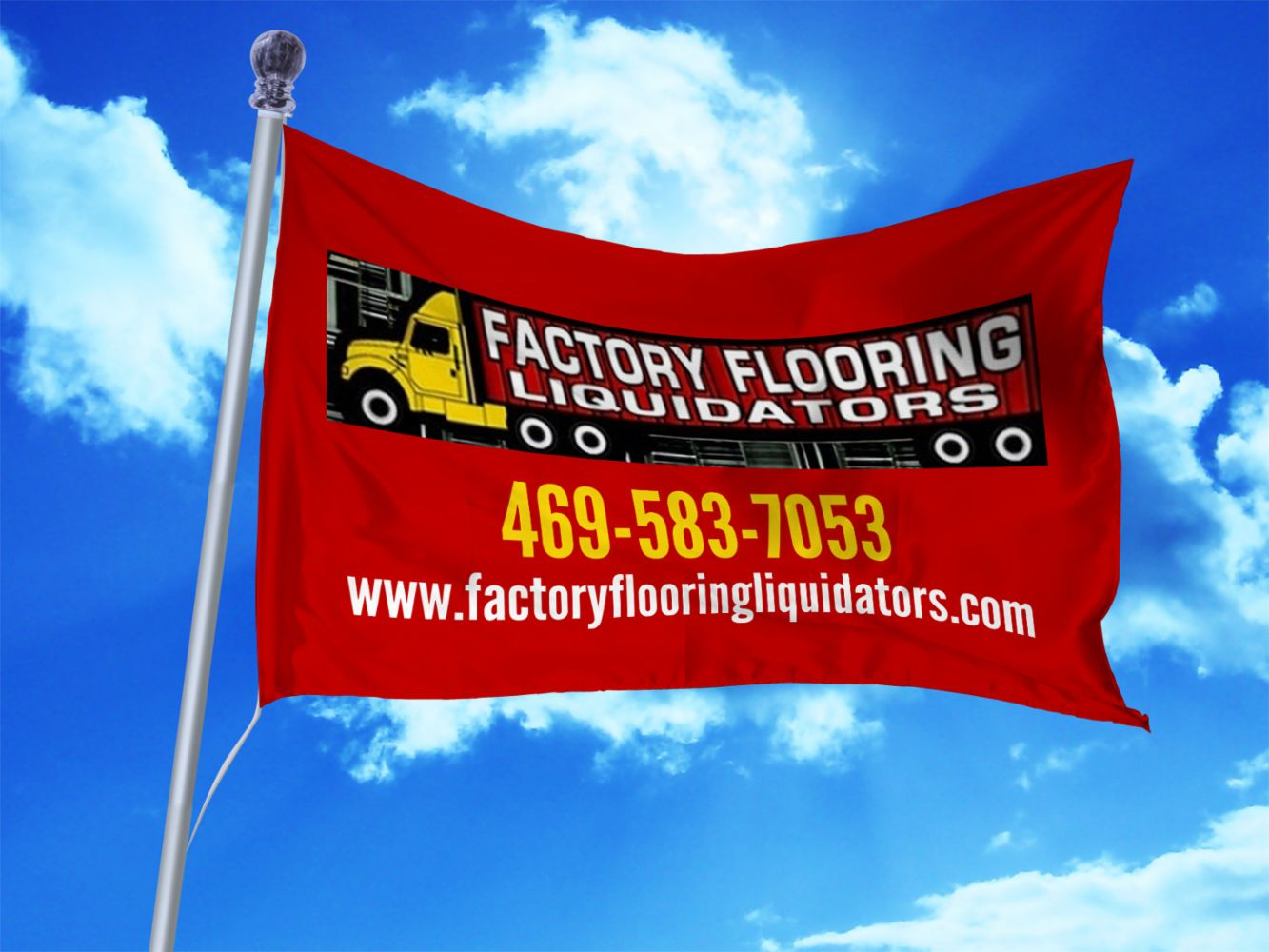 Factory Flooring Liquidators
