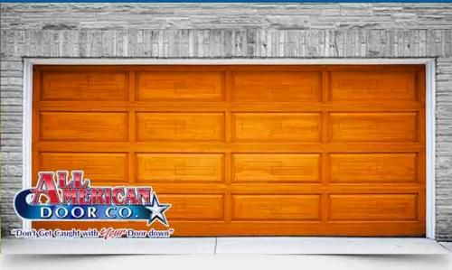 Charming All American Door Co. Has Been Rated With 22 Experience Points Based On  Fixru0027s Rating System.