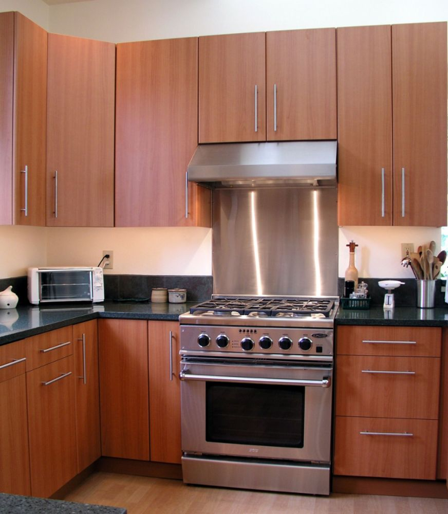 Kitchen Cabinets In Seattle: Cabinet Design And Installation In Seattle, WA