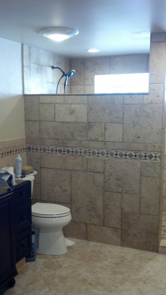 Construction And Remodeling Services In Odessa TX Hughes - Bathroom remodel odessa tx