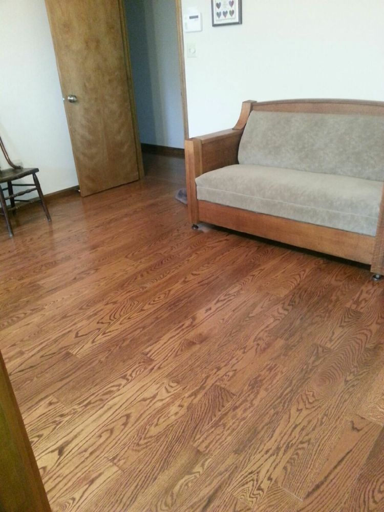 Wood flooring in topeka ks fabulous flooring llc for Flooring topeka