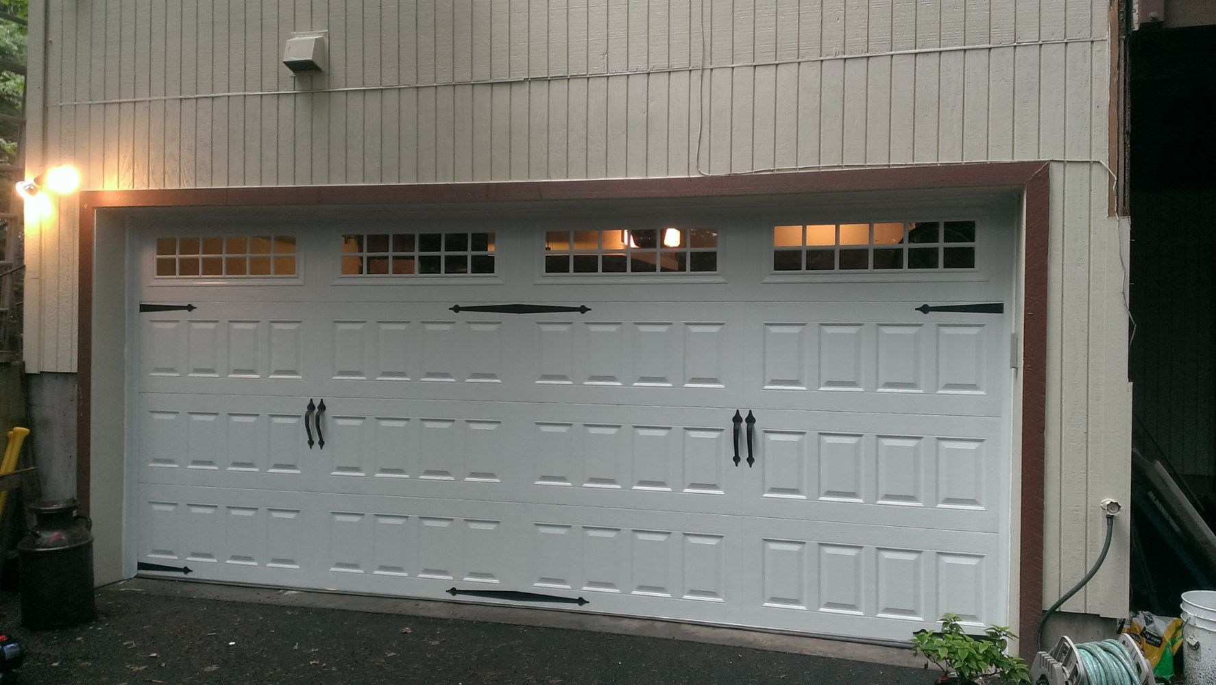 Awesome Beez Garage Door Services Has Been Rated With 46 Experience Points Based On  Fixru0027s Rating System.