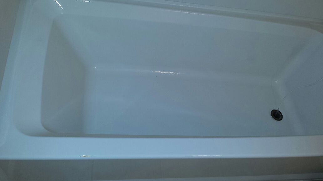 Bathtub Resurfacing in Providence, RI - In Touch Refinishing