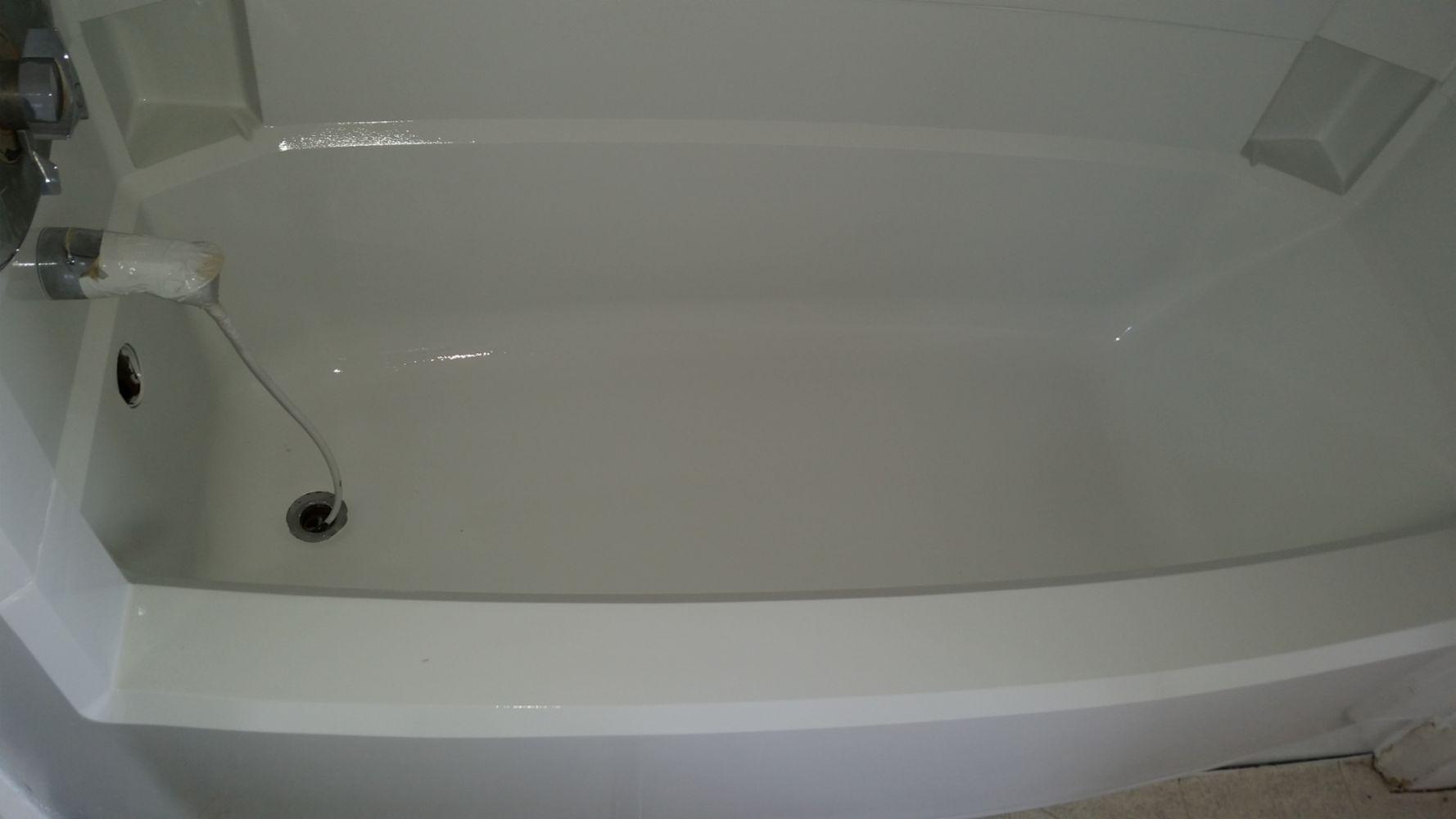 Bathtub Resurfacing In Providence Ri In Touch Refinishing