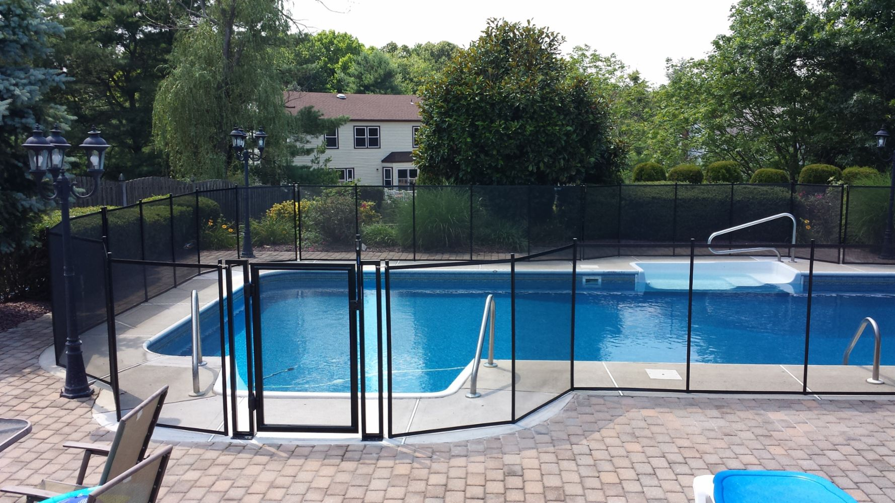 Home Pool Safety In Belmar Nj Pch Home Improvements Llc