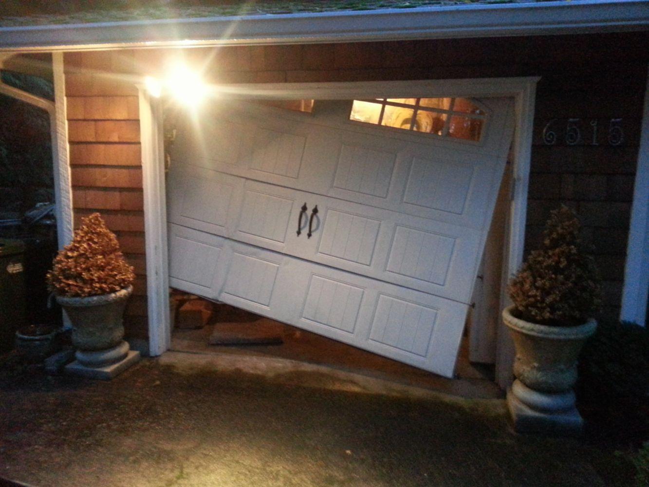 Garage Door Repair In Auburn Wa First Response Garage Door