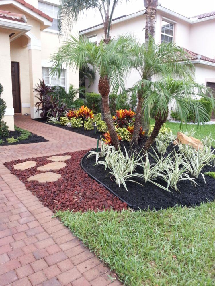 Boca Delray Plants Garden Center In Beach Fl