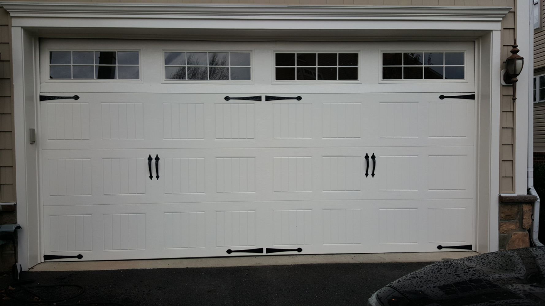 All In One Garage Door And Gate Repair