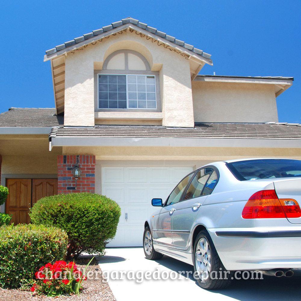 Garage Door Repair & Installation in Chandler, AZ - Chandler ...