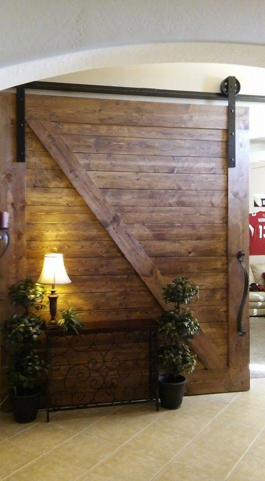 Interior Barn Doors Sliding Barn Doors Custom Wood