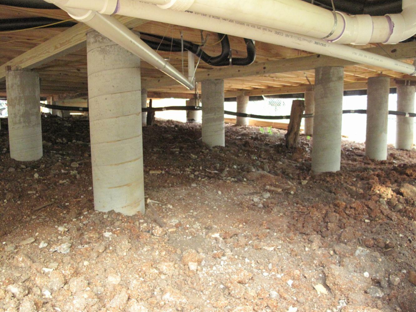 foundation repair company   dfw area
