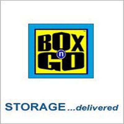Box N Go Self Storage Studio City, Self Storage Studio City