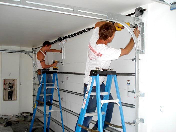 Garage Door Repair Amp Installation In Newport Beach Ca