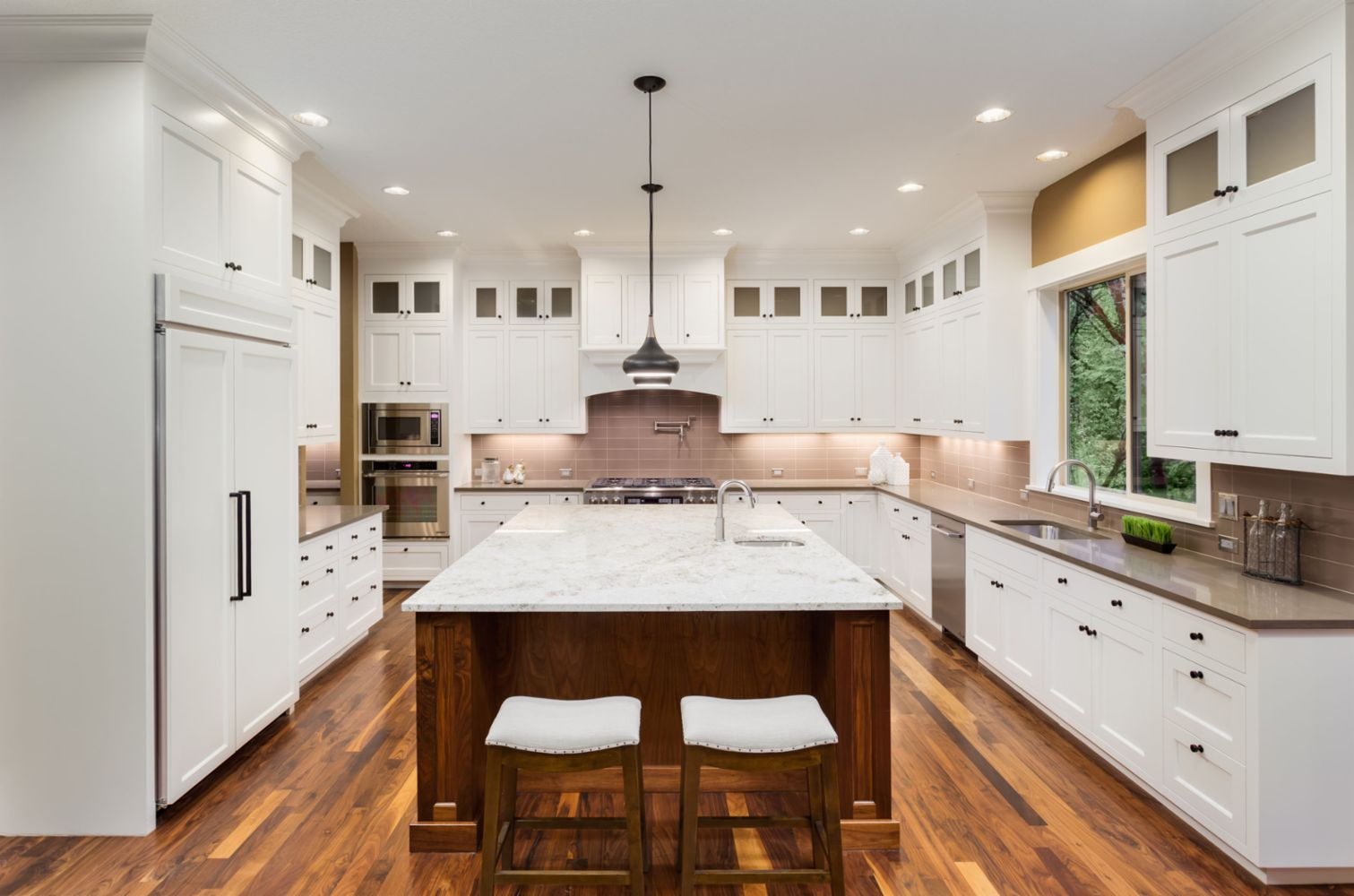 Kitchen Cabinets and Remodeling in Chicago, IL - Planet Cabinets