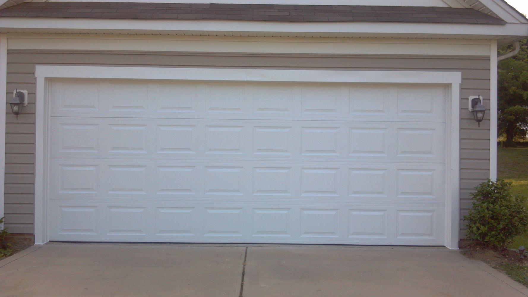 Fixr Experience Score: 22. AAA Garage Door ...