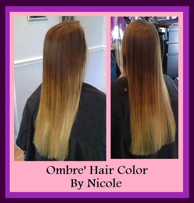 Hair Stylist In Wesley Chapel Fl Hair Stylist Nicole At Blush