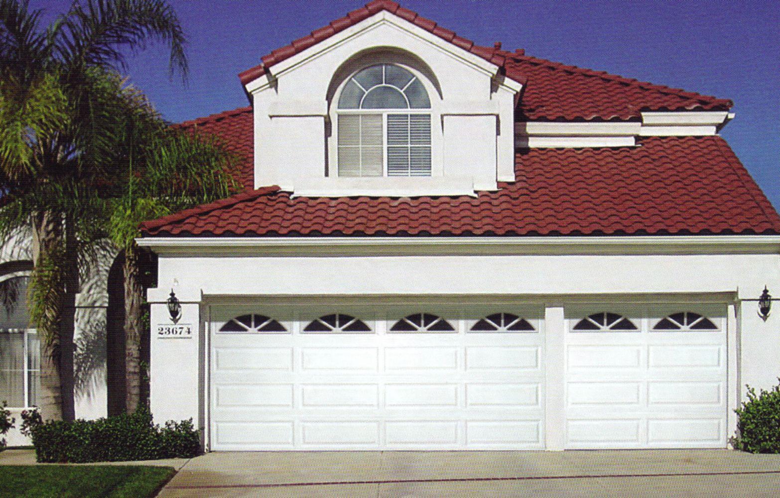 Garage door repair installation in glendale ca garage for Garage door repair santa monica