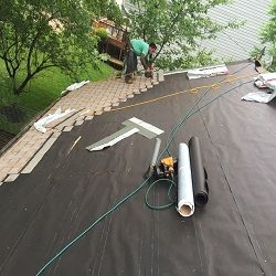 how to lay floor tile in a bathroom roof installation replacement and repair in howell nj 26400