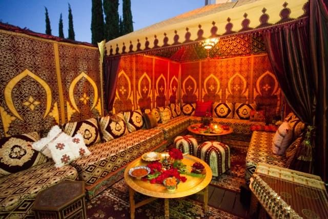 Moroccan Theme Party Experts in Van Nuys, CA - Moroccan ...