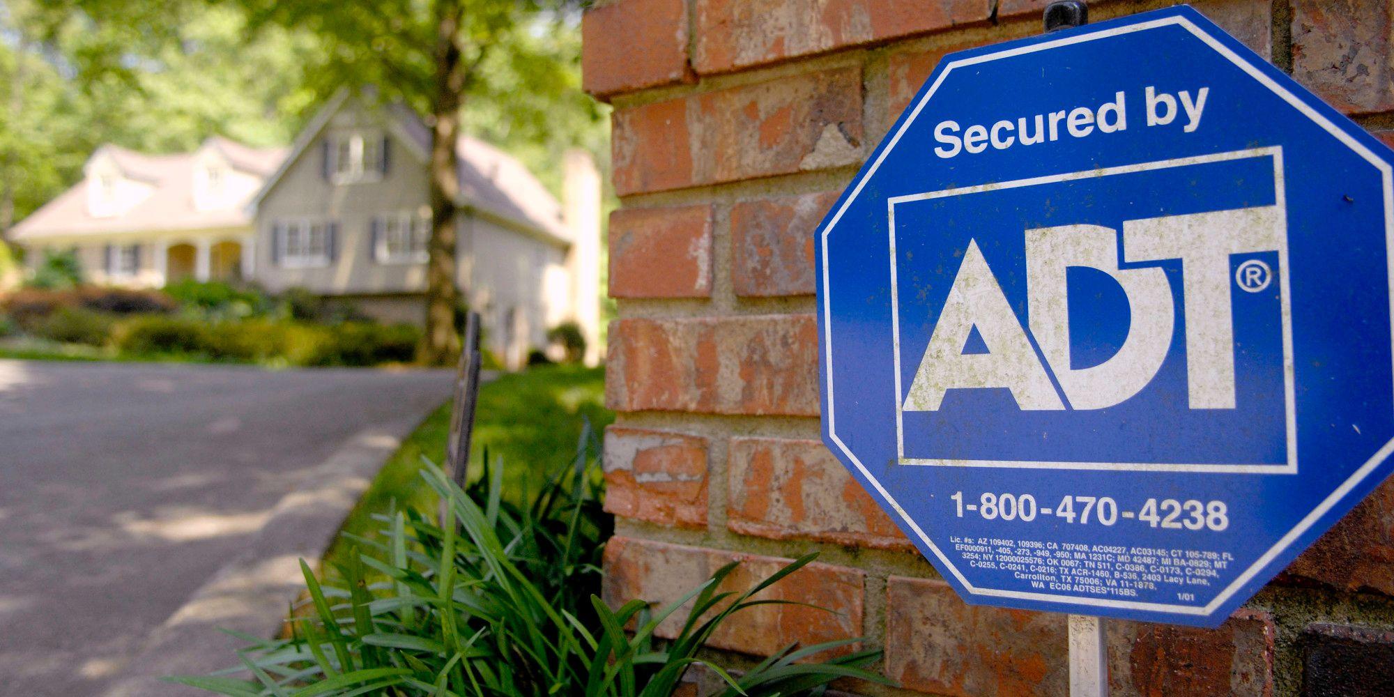 Home Security Systems Marietta Ga