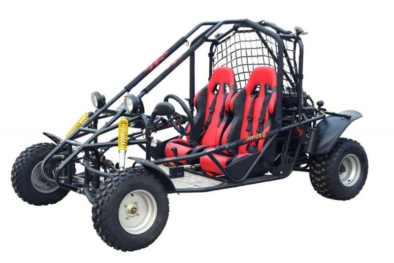 Fun Toys Motorsports 37