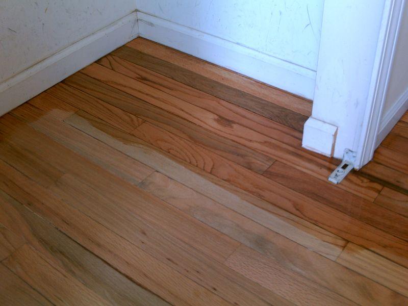 Hardwood Floor Polishing Cost Install Sand Stain Refinish